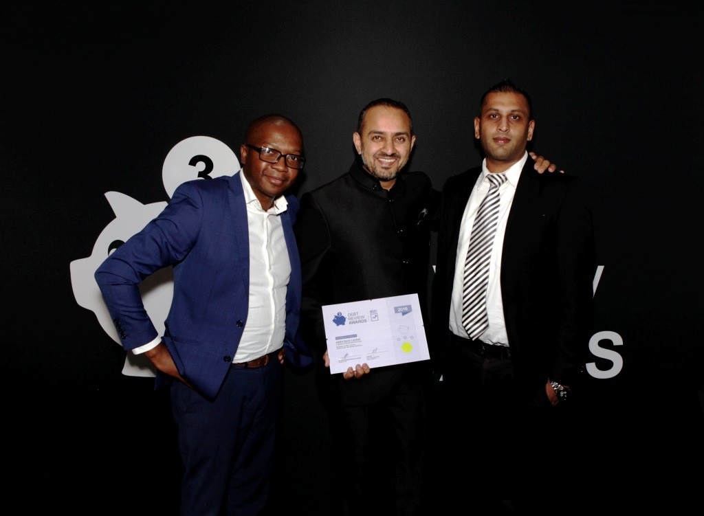 ABSA most improved