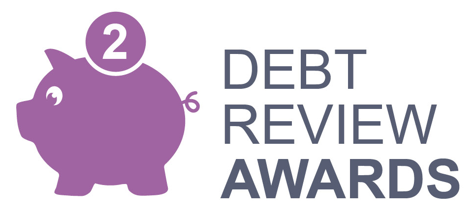 Debt Review Awards 2015 logo