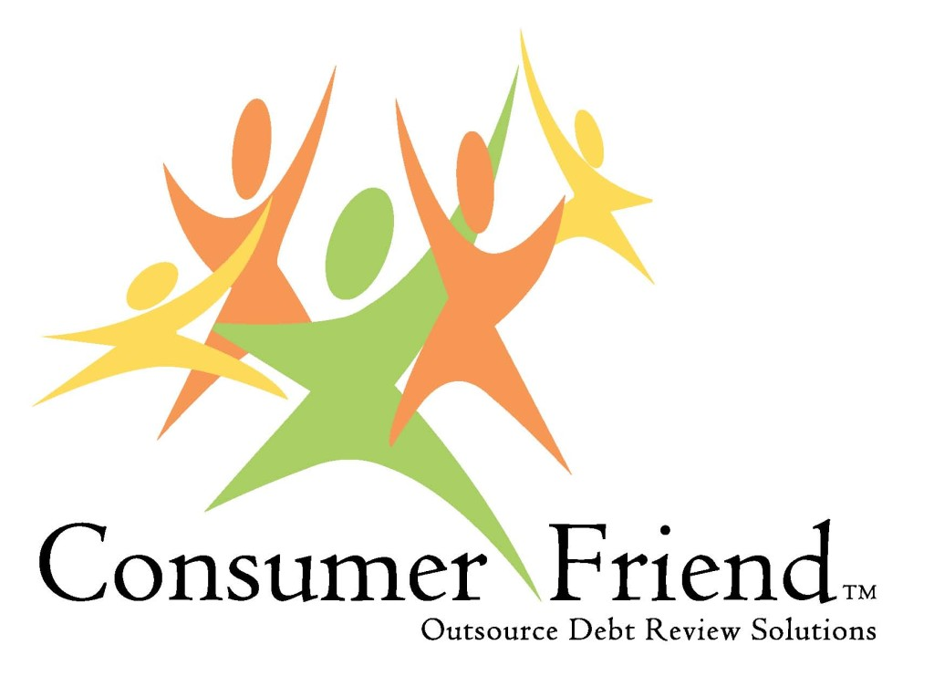 Consumer Friend vector new logo