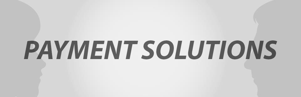 payment solutions dc partner