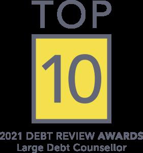 DRA 2021 Top 10 - Large
