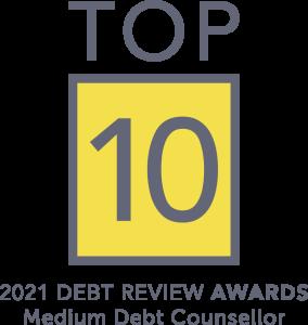 DRA 2021 Top 10 - Medium