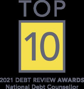DRA 2021 Top 10 - National